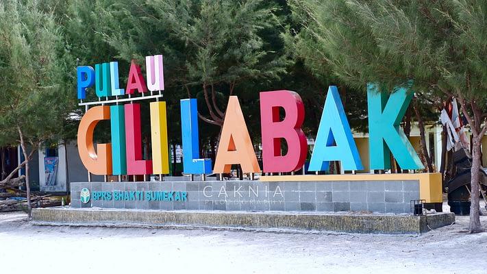 Pulau Gli Labak