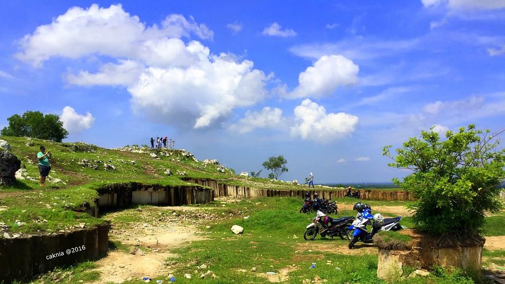 Bukit Jaddih, Madura
