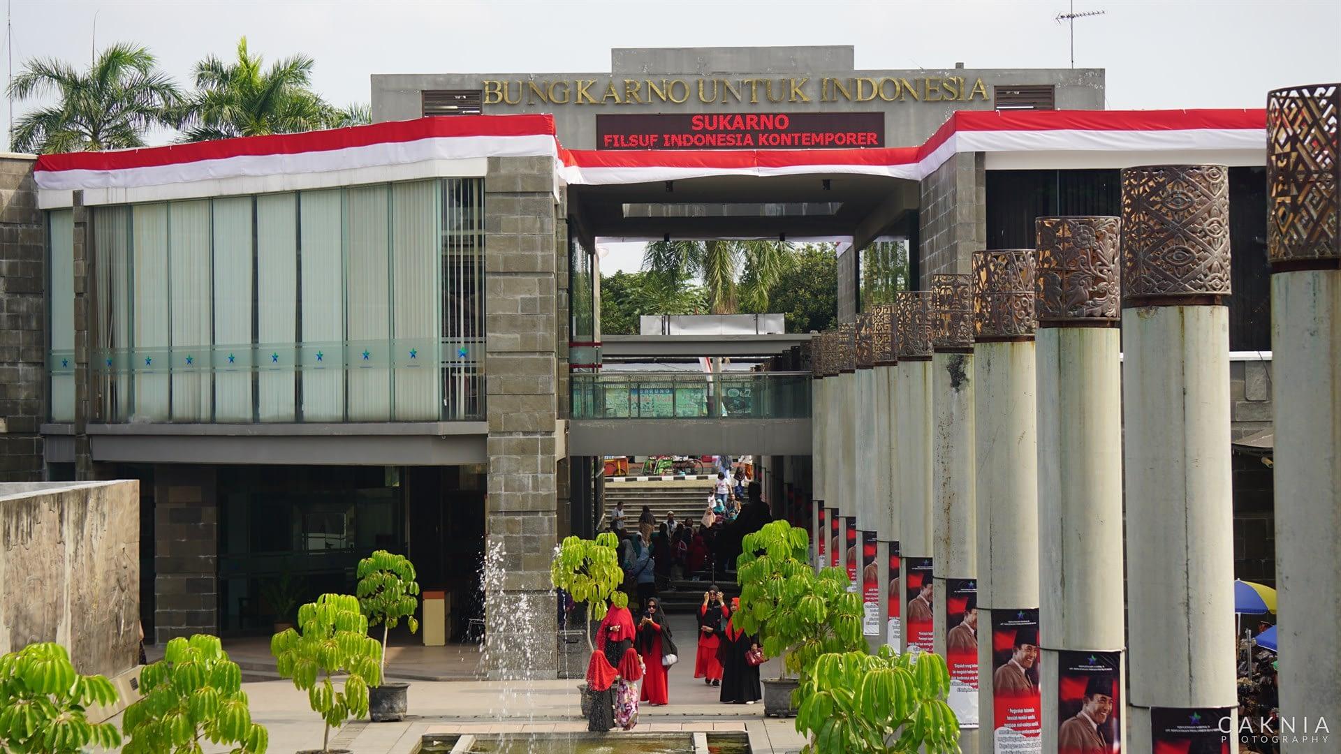 Museum Bung Karno