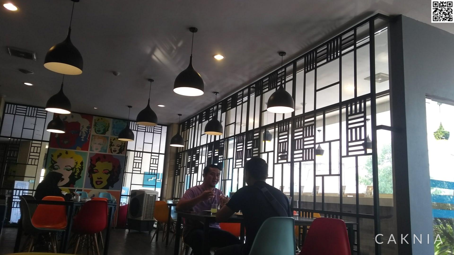 Idoo Hotel by Prasanthi