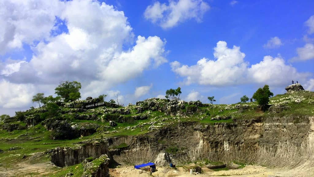 Dataran Hijau Bukit Jaddih