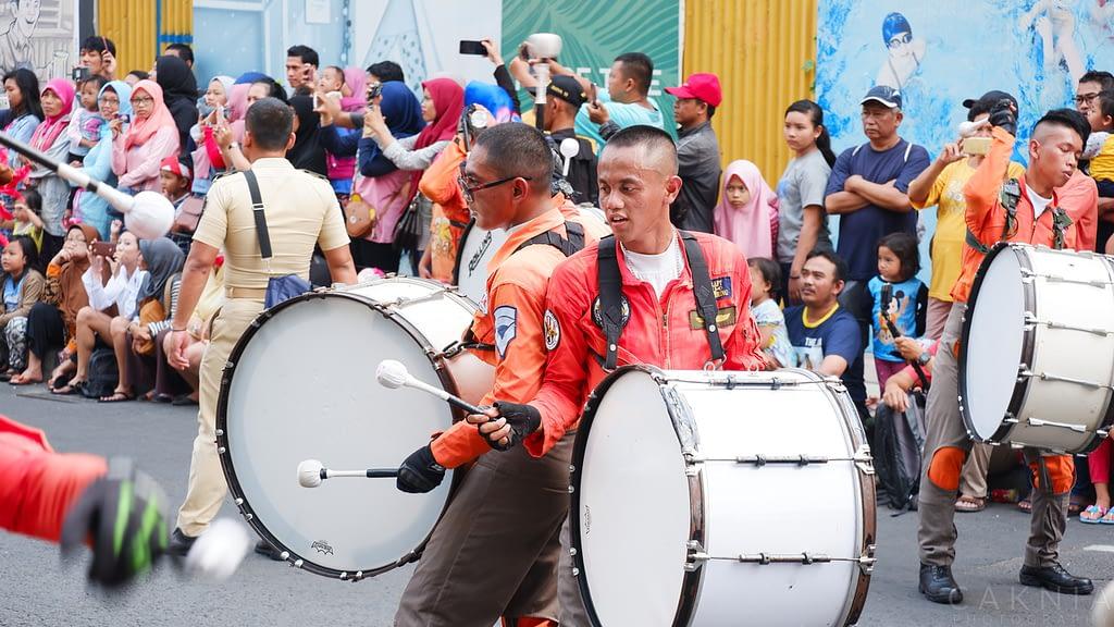Drum Band TNI