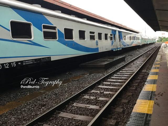 Stasiun Tugu, Malang